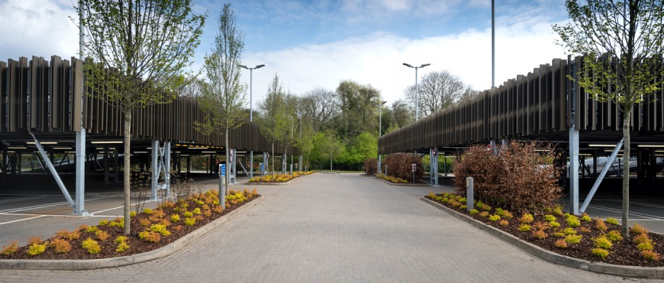 Uxbridge Business Park